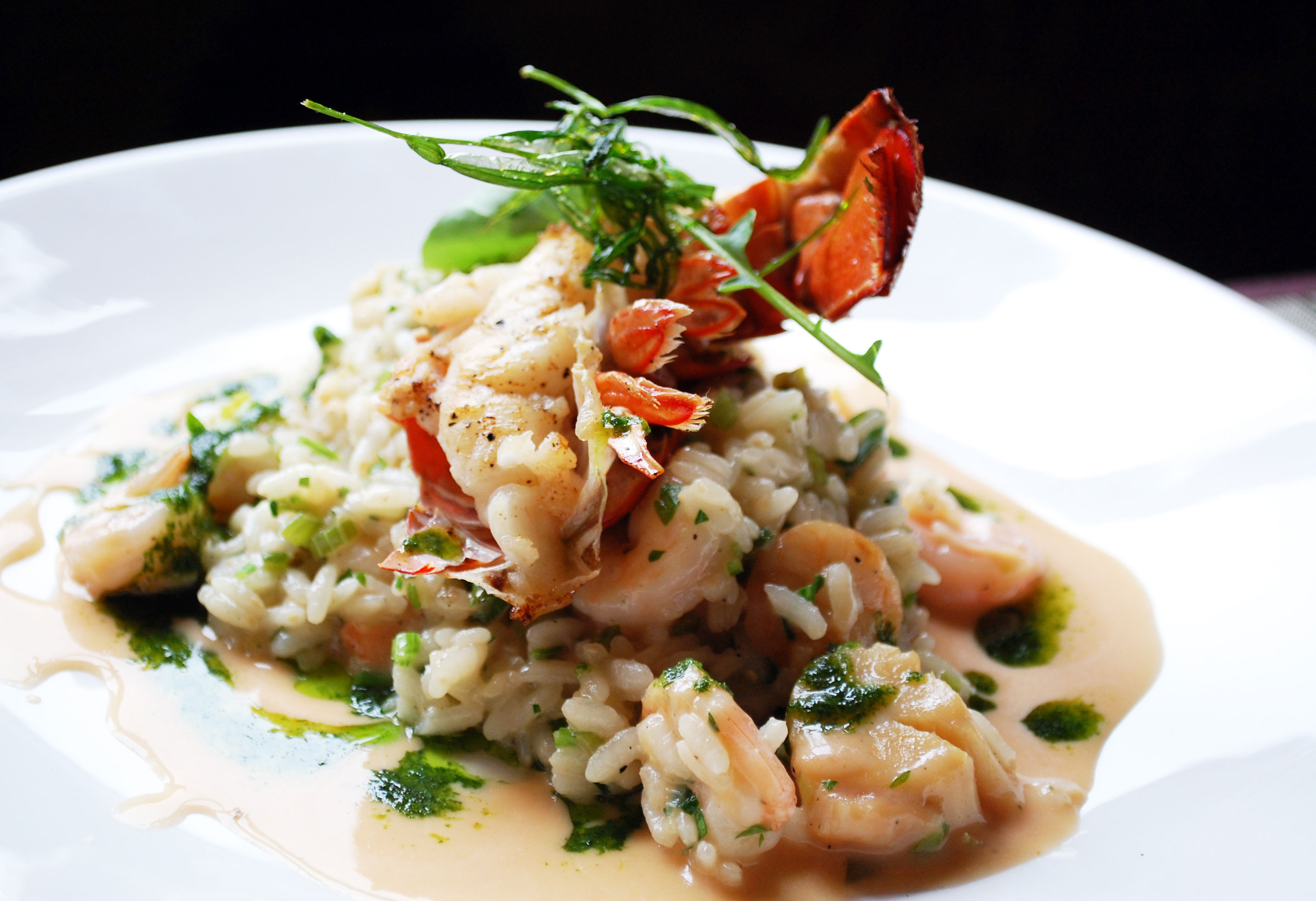 LockKeepers-Seafood-Risotto
