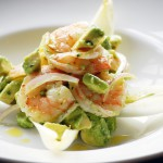 Shrimp-Avocado